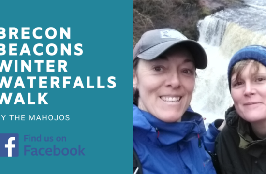 Brecon Beacons Waterfalls Walk