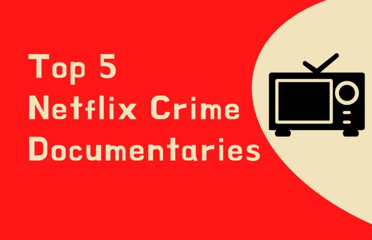 Netflix crime