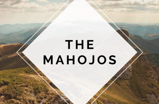 the mahouts