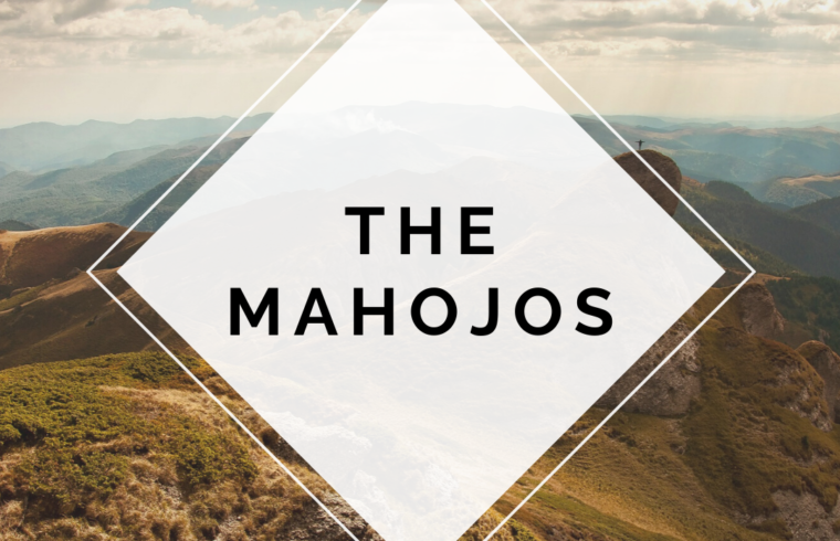 the mahouts